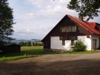 Nové Hutě - Bokova Chata
