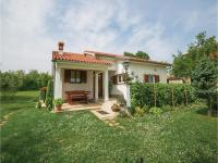 Holiday home Vrecari I