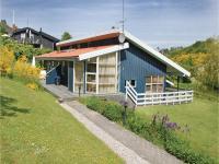 Holiday home Kløvervej Ebeltoft I