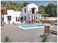 Holiday home Las Angosturas, El Chorro