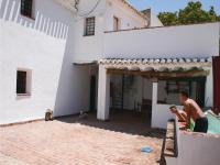 Holiday Home La Teja Cortes de Baza with a Fireplace 06