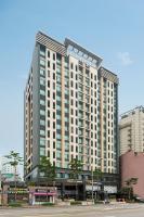 Western Coop Hotel & Residence Dongdaemun