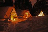 Altipik - Lodges Insolites