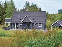 Holiday home Flyndervej Tarm XI