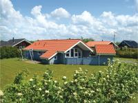 Holiday home Brombærvej Tarm Denm