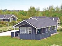 Holiday home Nordmarken Hemmet I