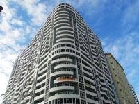 Apartment on Kobaladze 8 A
