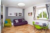 Friendly Apartments on Marszałkowska 53