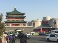 Xi'an Xana Hotel Railway Station Branch