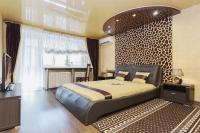 Apartment on Romanovskaya Sloboda 9
