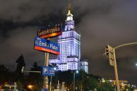 Sleep4you Warszawa Centrum