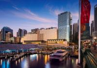 Hyatt Regency Sydney