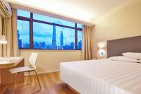 Hanting Hotel Beijing Anzhen