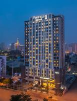 Fairfield by Marriott Nanning Nanhu Park