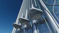 Vertical City Hotel Guangzhou
