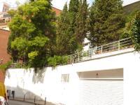 Casa Vilaró Park Guell