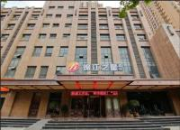 Jinjiang Inn Xi'an Hi-tech Development Zone Dazhai Road Rongqiao City