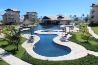 Cobertura Duplex Vista Mar Resort