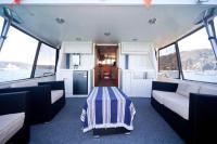 60ft Luxury Cruiser Manly