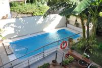 Lemon Garden Hostel Sevilla