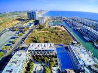 Israel Marina Village, Garden Vacation Apartment