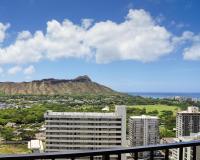 Waikiki Banyan Tower 1 Suite 3209