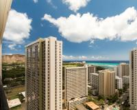 Waikiki Banyan Tower 2 Suite 3208