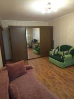 Apartment near Bratislavskaya metro