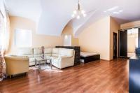 Apartment on Chaikovskogo