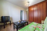 Apartment on Nursultana Nazarbaeva
