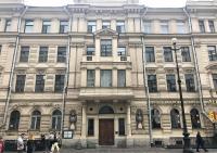 Apartments on Moyki 51