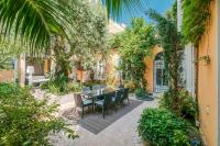 Four bedroom townhouse in the centre of Cannes