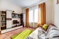 Apartments Vesta on Ujnoe Shosse