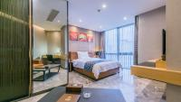 Nuomo Beijing Rd. A Jiedeng Mix International Apartment