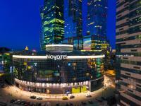 Новотель Москва Сити