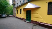 Хостел на ул. Фабрициуса 23 корпус 1