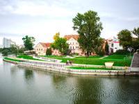 Apartment Nemiga Troitskoye predmestiye