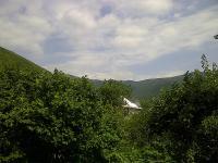 Vaqif House