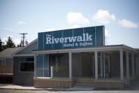 Riverwalk Hotel and Suites