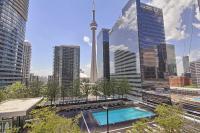 Amazing Down Town Condo Heart of Toronto