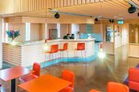 The Movement Hotel - Bijlmerbajes
