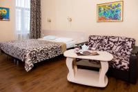 Отель Грифон