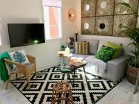 Apartamento Ronda de Segovia