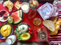 Kellers Bed and Breakfast