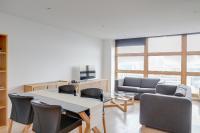 Welkeys Apartment - Willy Brandt