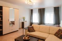 Apartment on Muchnoy pereulok 3