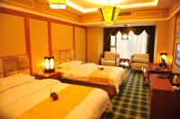 Kingqueen Exotic Hotel Chongqing