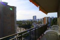 Apartamento 1 línea de playa + Parking! Salou