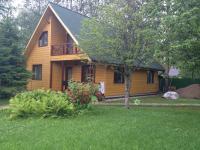 Загородный дом на Ключевой