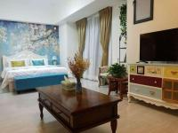 Wanda Art Chimelong Chime-Long Apartment